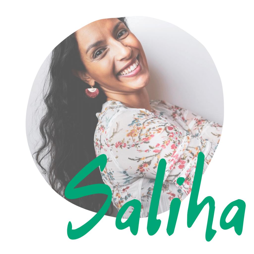 Saliha HIOUL Coach Blog