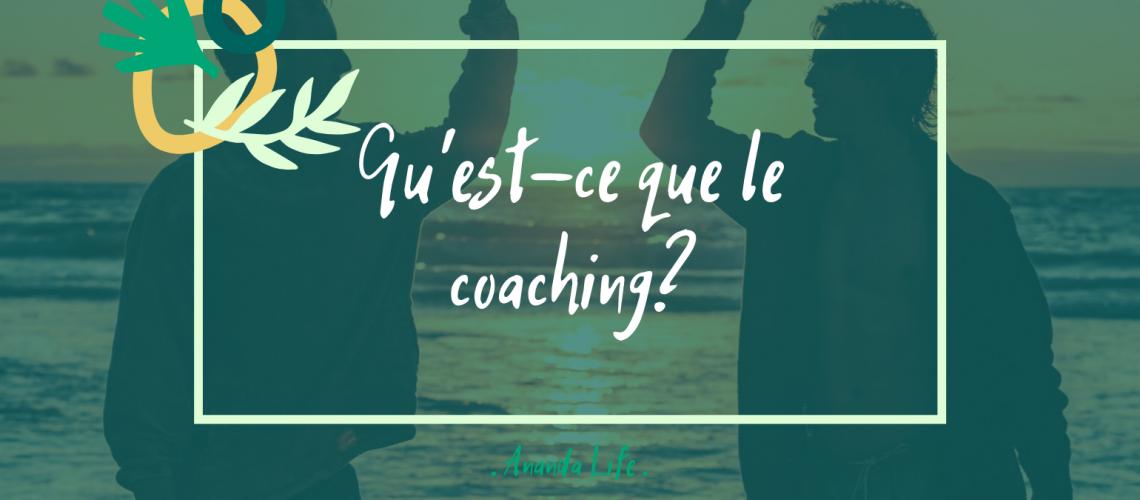 Coach management bienveillant